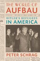 The World of Aufbau PDF