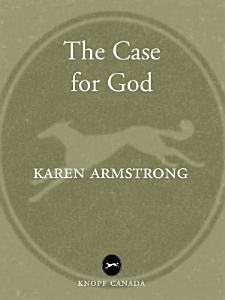 The Case for God Book