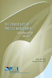 Human Side of Project Management: Leadership Skills