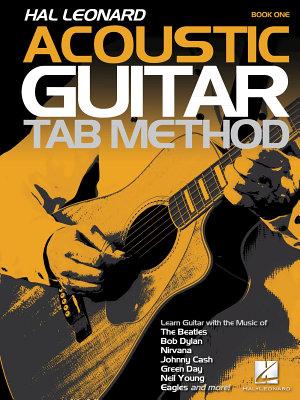 Hal Leonard Acoustic Guitar Tab Method   Book 1 PDF