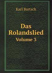 Das Rolandslied