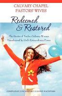 Redeemed   Restored