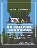 RV Camping Cookbook