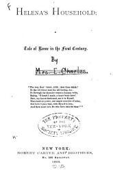 Helena S Household Book PDF