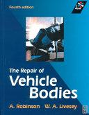 Repair of Vehicle Bodies