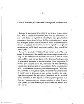 Funérailles de M. Catel: Discours de M. Berton ... le 30 novembre 1830