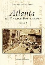 Atlanta in Vintage Postcards