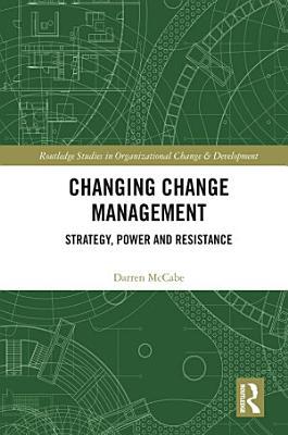 Changing Change Management