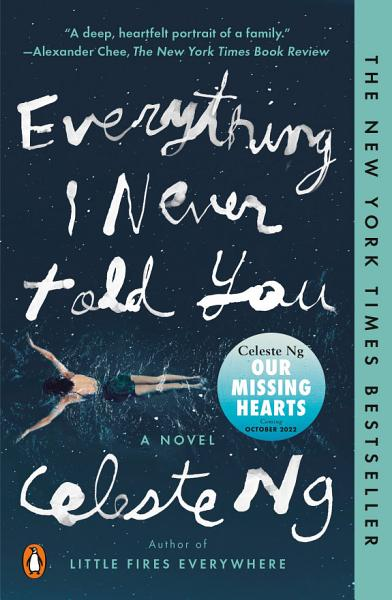 Download Everything I Never Told You Book