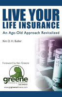 Live Your Life Insurance Book