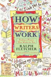 How Writers Work Book PDF