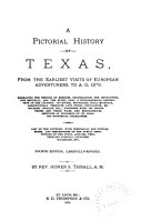 A Pictorial History of Texas PDF
