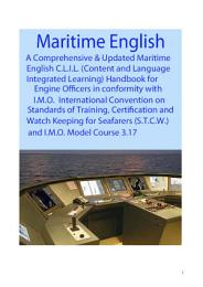 Maritime English - Handbook for Engine Officers