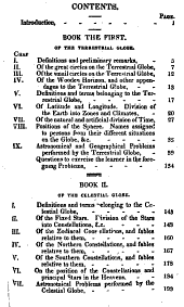 The New American Grammar of the Elements of Astronomy: On an Improved Plan: in Three Books. I. The Use of the Terrestrial Globe in the Solution of Geographical and Astronomical Problems. II. The Use of the Celestial Globe in the Solution of Problems, Relative to the Sun, Planets, and Fixed Stars. III. The Solar System, and the Firmament of Fixed Stars. The Whole Systematically Arranged and Scientifically Illustrated; with Several Cuts and Engravings; and Adapted to the Instruction of Youth in Schools and Academies