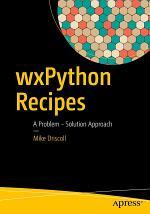 wxPython Recipes