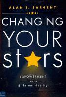Changing Your Stars PDF
