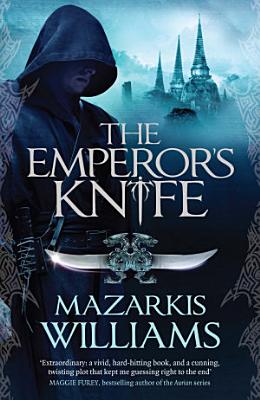 The Emperor s Knife