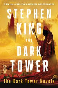 The Dark Tower Boxed Set Book