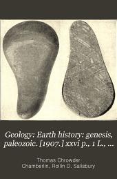 Geology: Volume 2