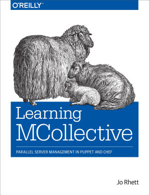 Learning MCollective PDF