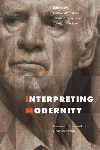 Download Interpreting Modernity Book