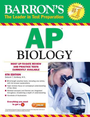 Barron s AP Biology