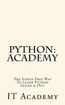 Python Academy PDF