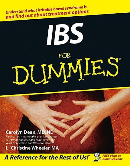 IBS For Dummies PDF