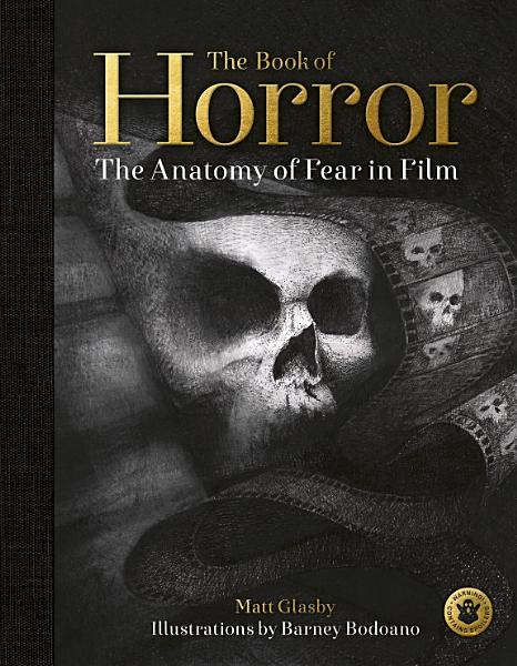 Download The Book of Horror Book