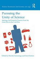 Pursuing the Unity of Science PDF