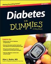 Diabetes For Dummies: Edition 5