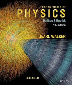 Fundamentals of Physics Textbook PDF