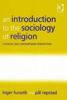An Introduction to the Sociology of Religion PDF