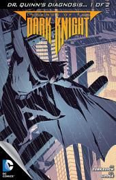 Legends of the Dark Knight (2012) #49