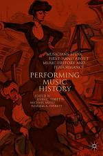 Performing Music History