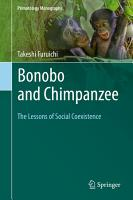 Bonobo and Chimpanzee PDF