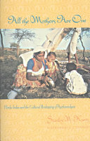 Download All the Mothers are One Book
