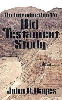 An Introduction to Old Testament Study PDF