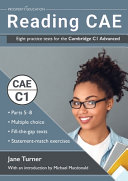Reading Advanced: Eight Practice Tests for the Cambridge C1 Advanced