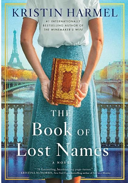 Download The Book of Lost Names Book