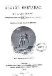 Hector Servadac, tr. by E.E. Frewer