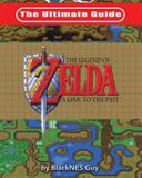 The Ultimate Guide to the Legend of Zelda PDF