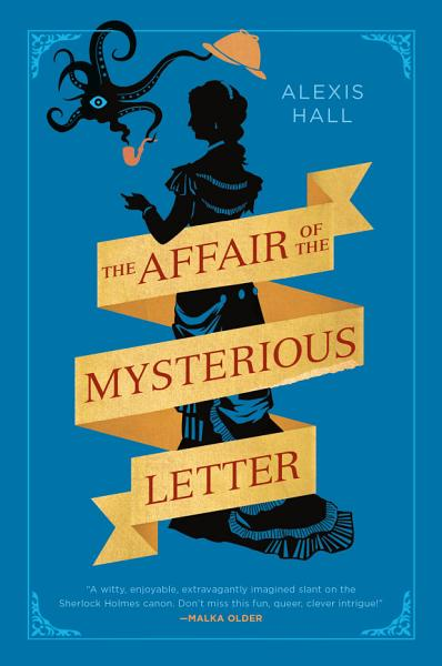 Download The Affair of the Mysterious Letter Book