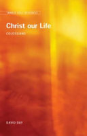Emmaus Bible Resources Christ Our Life