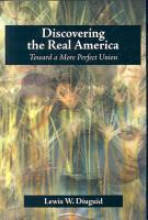 Discovering the Real America PDF