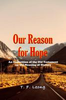 Our Reason for Hope PDF