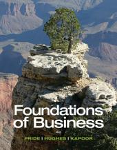 Foundations of Business: Edition 4