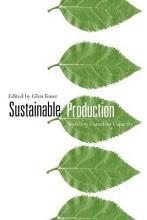 Sustainable Production PDF