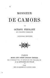 Monsieur de Camors