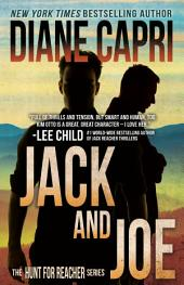 Jack and Joe: Hunt for Jack Reacher Series